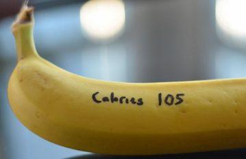 Sen Hala Kalori Mi Hesaplıyorsun?