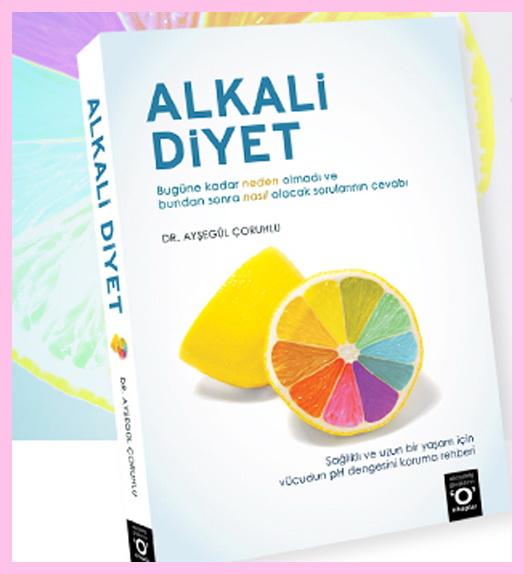 Alkali-Diyet-Kitabı